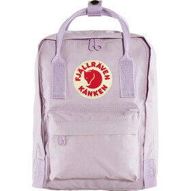 Fjällräven Kånken Mini Backpack Kids pastel lavender
